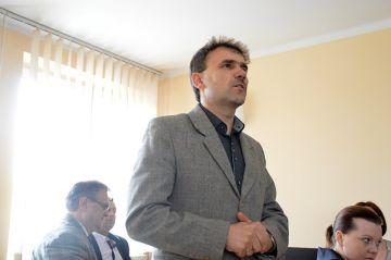 Wybory 2018: Augustyniak wygrał z...