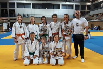 Judo: X Memoriał im. Jigoro Kano