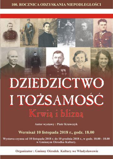 Władysławów: Poznaj swoje dziedzictwo i tożsamość