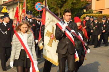 Malanów: Kochają Polskę, pamiętają o...