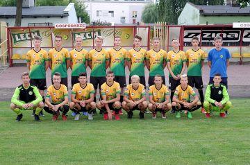 Juniorzy Tura Turek zwycięstwem w Lesznie...
