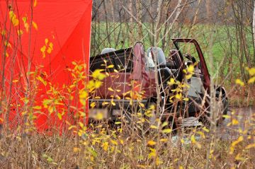 Wideo: Tragedia w Warence. Nie żyje 73-letni mężczyzna