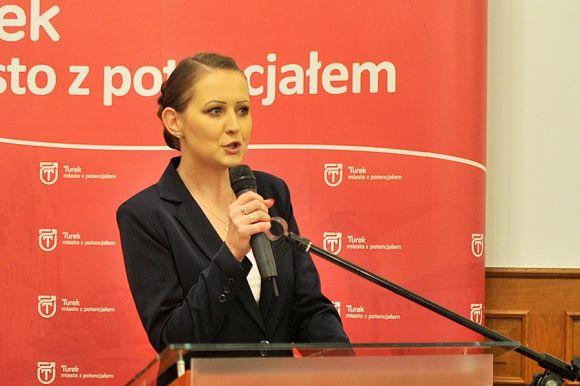 Miasto Turek: Mariola Kadrzyńska-Siwek przewodniczącą Rady Miejskiej Turku