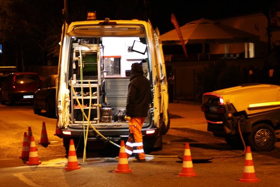 Turek: Renowacja sieci bez wykopów - foto: materiał nadesłany
