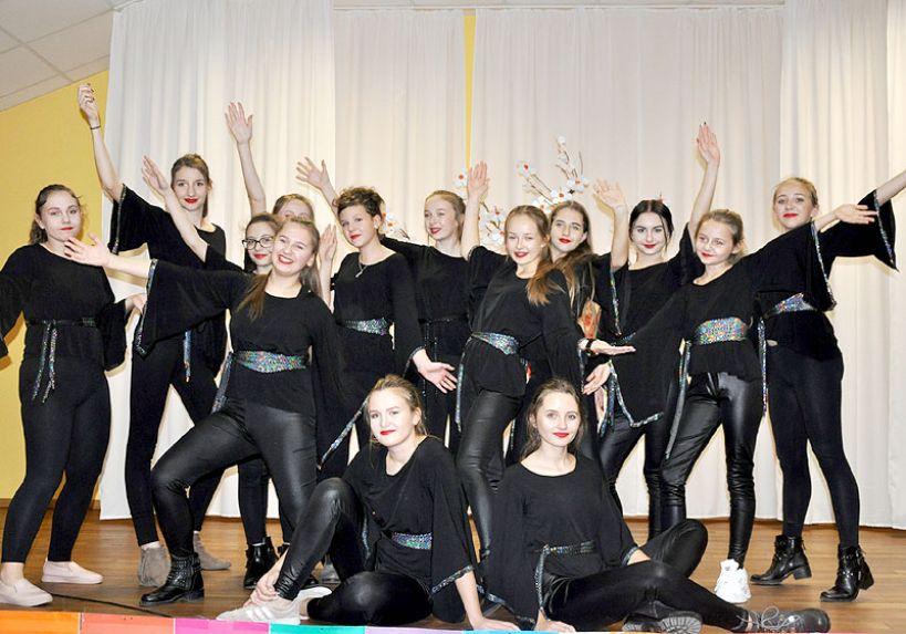 XI Turniej Tańca w Malanowie