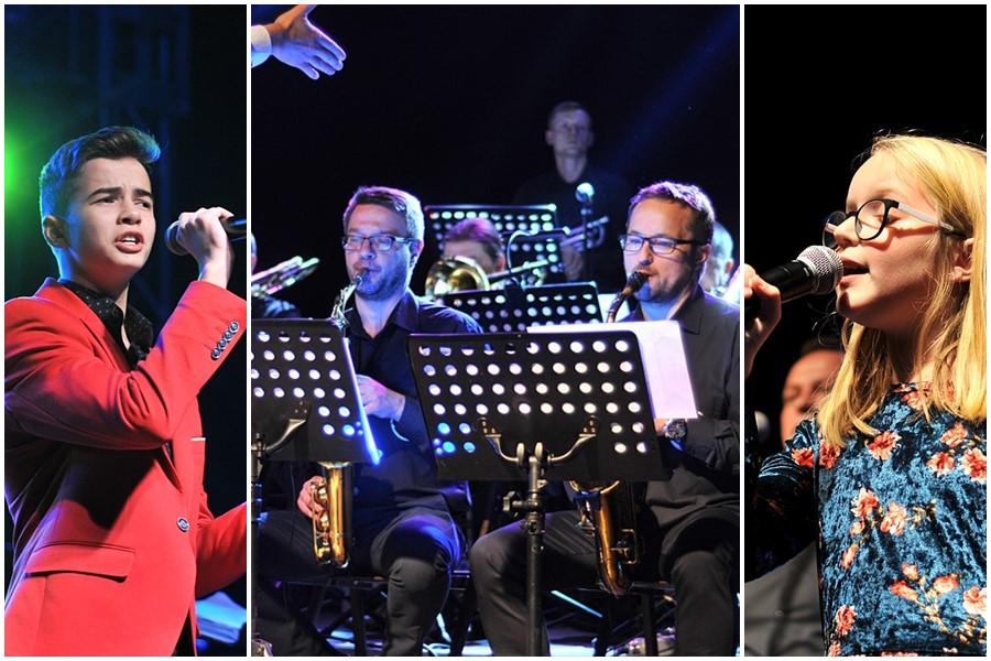 Koncert pełen świątecznej magii! - foto: Marcin Derucki