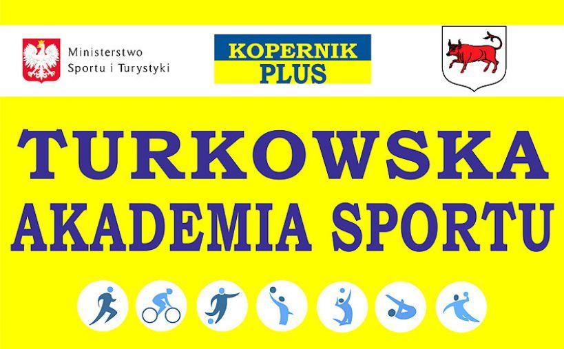 Zakończyła się druga edycja Turkowskiej Akademii Sportu