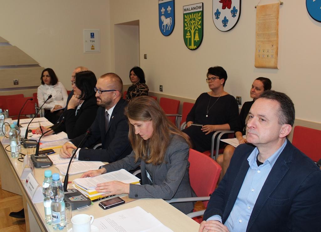 III Sesja Rady Miejskiej Turku w skrócie - Foto: UM Turek
