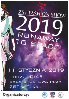 ZST Fashion Show 2019