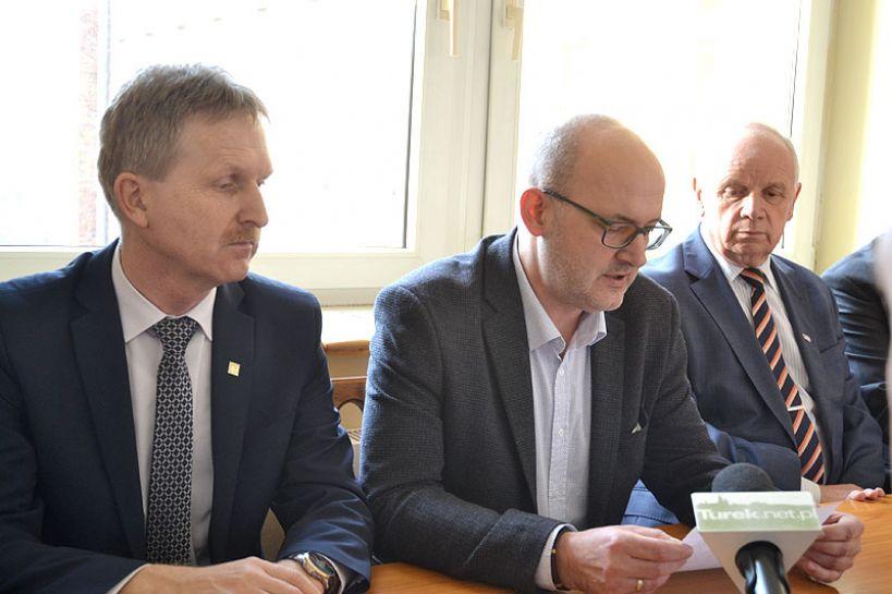 Oświadczenie w sprawie sprostowania Burmistrza Turku Romualda Antosika odnośnie przystąpienia do Rady Społecznej SP ZOZ