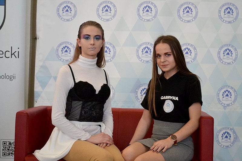 Kosmiczny pokaz mody czyli IV edycja ZST Fashion Show 2019