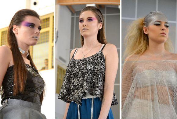 Miasto Turek: Kosmiczny pokaz mody czyli IV edycja ZST Fashion Show 2019