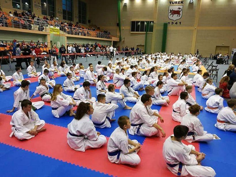 Kwalifikacje do Mistrzostw Europy Karate Shin-Kyokushinkai