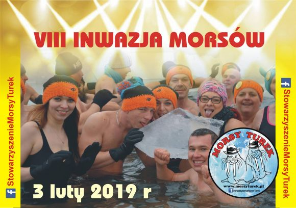 VIII Inwazja Morsów