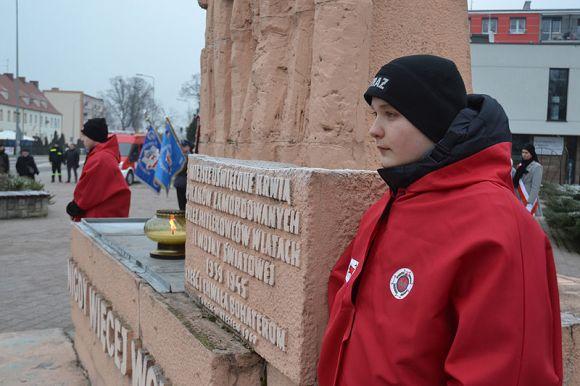 Uczcili 74-rocznicę wyzwolenia Turku spod...
