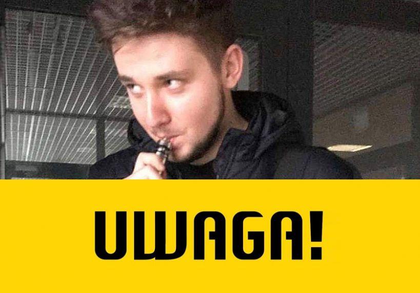 Sprawa zaginięcia Michała w programie UWAGA