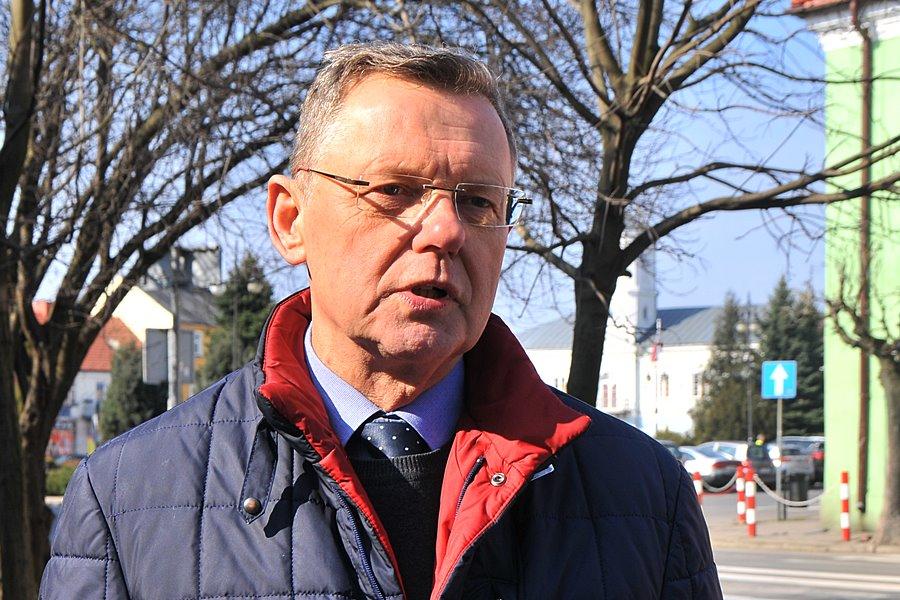 Poseł Nowak ujawnia jak głosowano w sejmie. Turek bez wsparcia na budowę dróg - foto: Archiwum Turek.net.pl