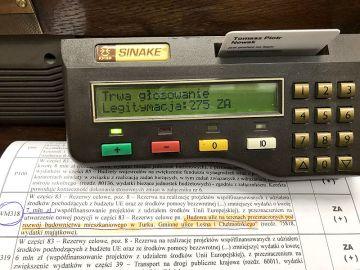 Poseł Nowak ujawnia jak głosowano w sejmie. Turek bez wsparcia na budowę dróg - foto: Biuro Posła Tomasza Nowaka