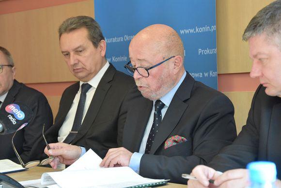 Miasto Turek: Zdemaskowano grupę okradającą Polsat i NC+. Sześć osób...