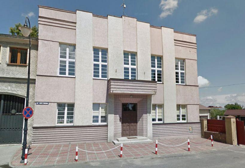 Nowa szkoła podstawowa w Turku, będzie szkołą katolicką - foto: Google Map