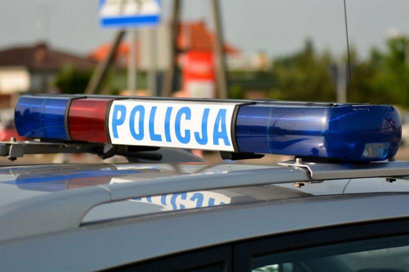 Brudzew: Brawurowa jazda zakończyła się utratą prawa jazdy