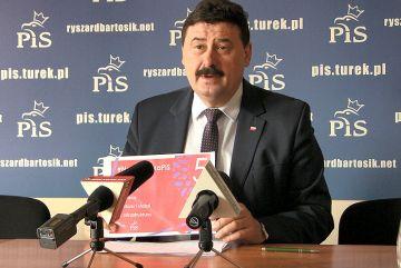 Wideo: Ryszard Bartosik o programie