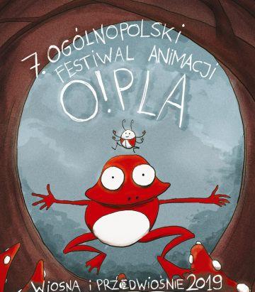 Największy festiwal Animacji w Turku!