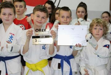 Klub Karate z Turku wyróżniony w ogólnopolskim...