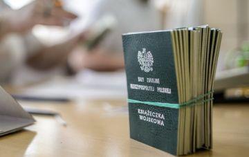 Ruszyła kwalifikacja wojskowa 2019. Komisja przebada blisko 500 osób
