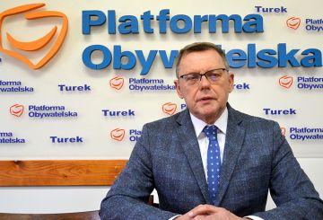 Wideo: Wybory do PE i sprawy oświaty na...