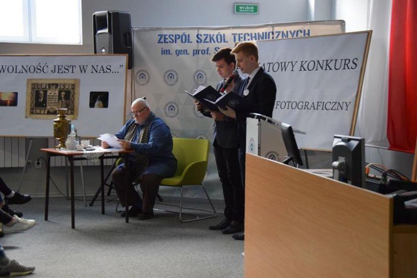 ZST Turek Rozstrzygnięcie Powiatowego Konkursu Literacko-Fotograficznego