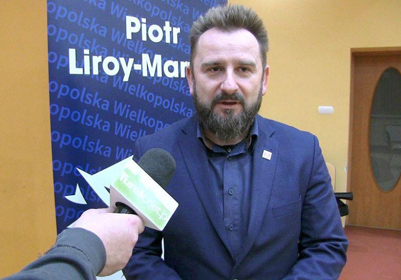 Wideo: Liroy w Turku czyli spotkanie Piotra Marca w ramach wyborów do PE