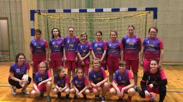 Piłkarki z Turku powalczą w lidze kobiecej z drużynami z Wielkopolski