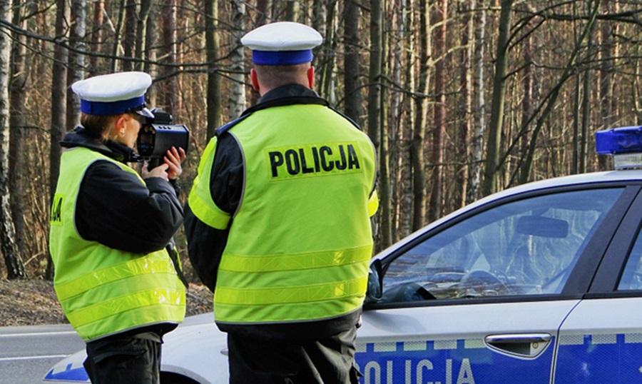Masowe kontrole drogowe na terenie całej Polski. Akcja potrwa tydzień