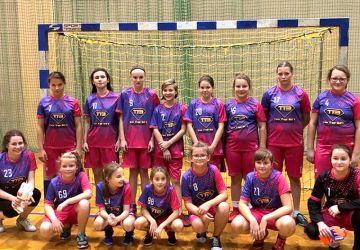 Pierwszy w historii kobiecy mecz w Turku....
