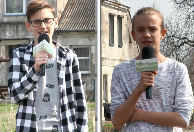 Wideo: Zapomniany bohater turkowskiej ziemi. Uczniowie z SP5 pragną przypomnieć postać Aleksandra Dzierżawskiego