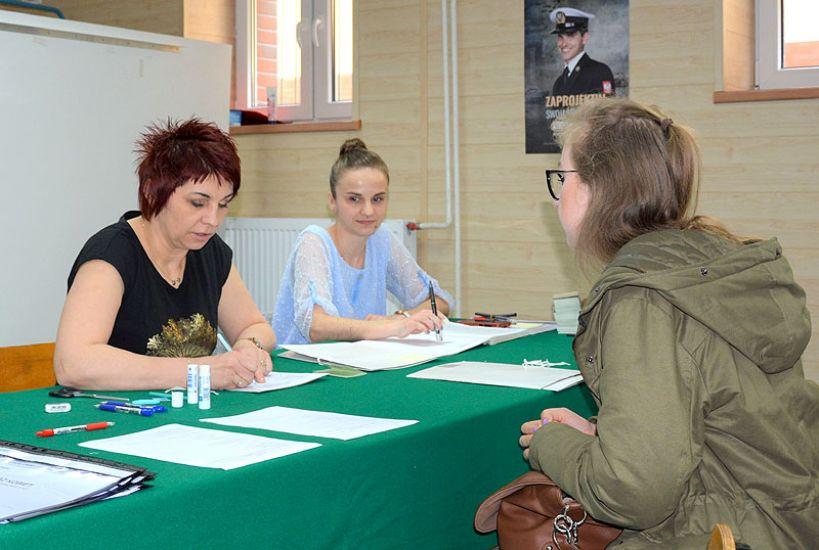 Zakończono kwalifikacje wojskowe 2019. Przebadano ponad 430 osób.