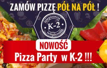 Nowa Pizza Party na wiosnę od 11 kwietnia w...