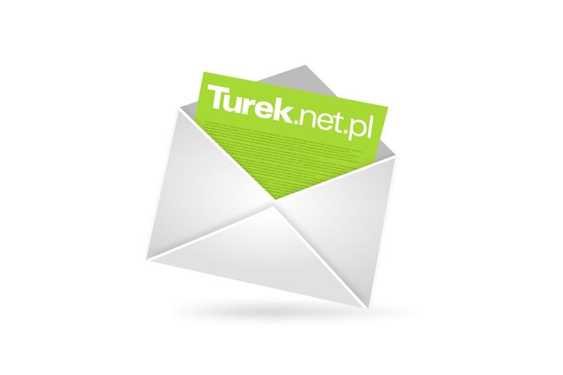 List do Ósmoklasistów SP4 Turek