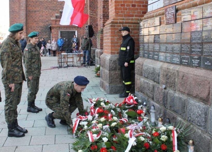 Turkowianie uczcili pamięć Ofiar Zbrodni Katyńskiej