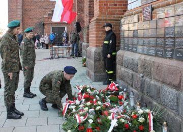 Turkowianie uczcili pamięć Ofiar Zbrodni...