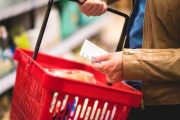Kącik profilaktyki: Jak robić bezpieczne zakupy
