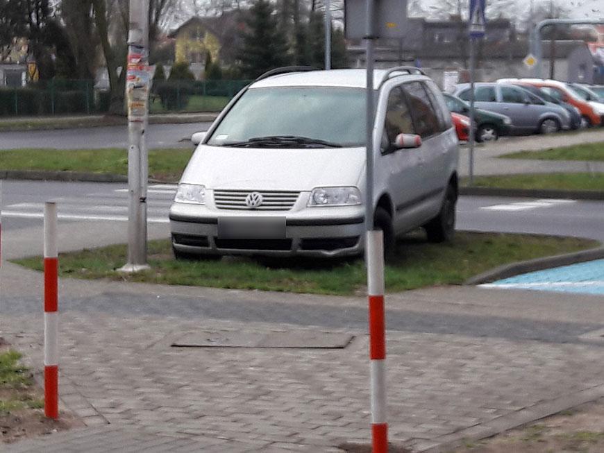 Miszczowie Parkowania - III edycja akcji
