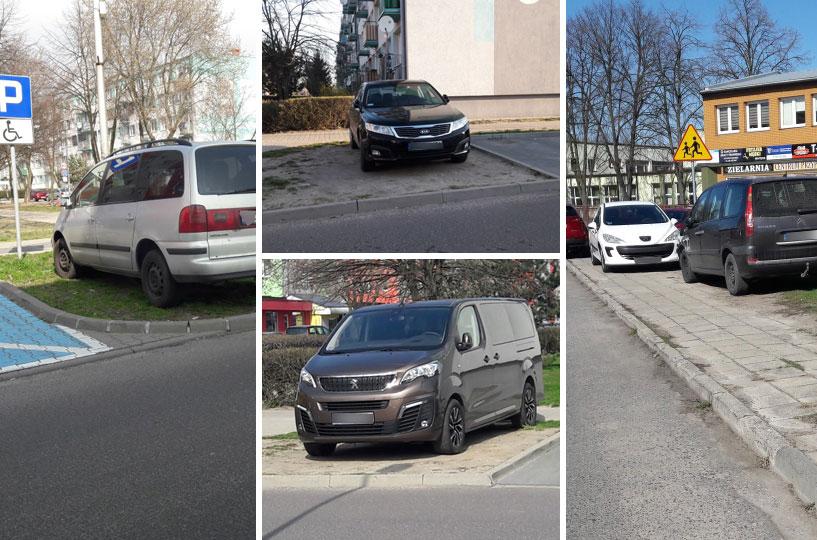 Miszczowie Parkowania - ruszamy z kolejną edycją niechlubnej akcji