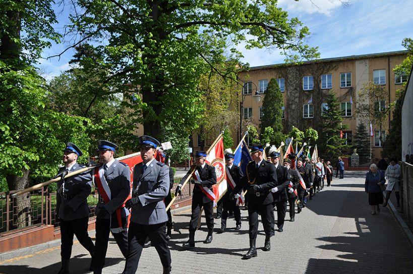Obchody 228. rocznicy uchwalenia Konstytucji 3-go Maja