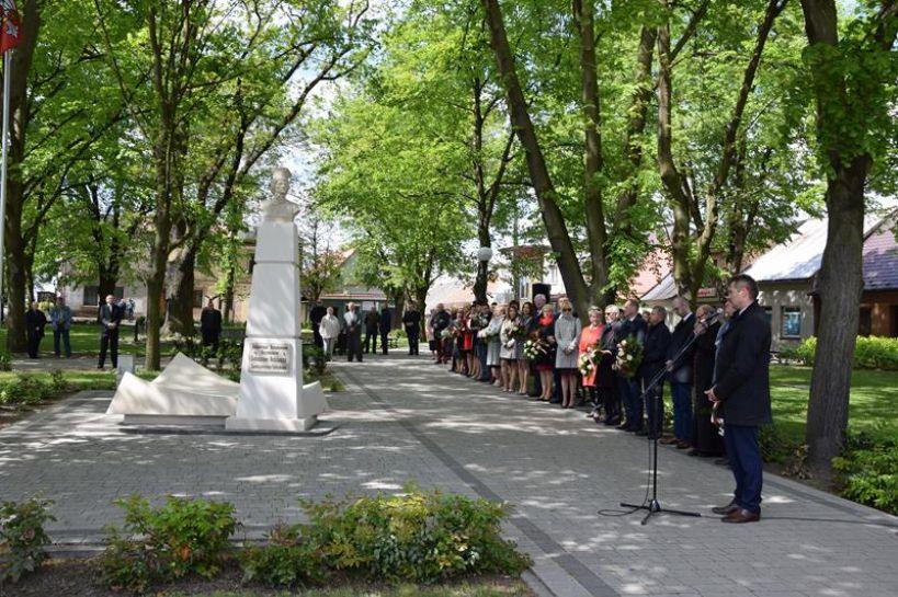 Motocyklowa Majówka i obchody uchwalenia Konstytucji 3 Maja w Tuliszkowie