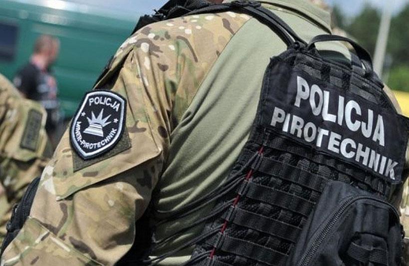 Fałszywy alarm bombowy w LO, ZST i ZSR. Matury rozpoczęły się normalnie o 9:00