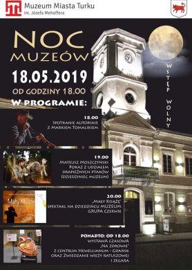 Noc muzeów