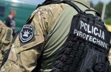 Fałszywy alarm bombowy w LO, ZST i ZSR. Matury...