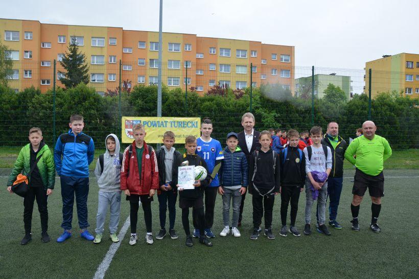 X Edycja Wielkopolskiego Turnieju Orlika 2019 w Piłce Nożnej